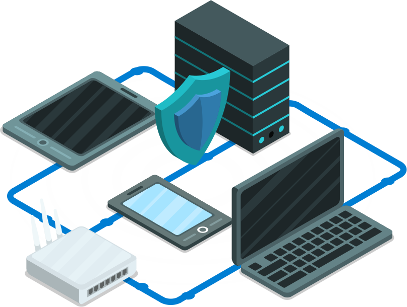 Firewall e Roteador