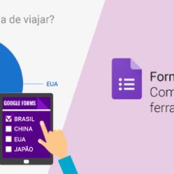 Formulários Google: Como utilizar essa ferramenta do G Suite